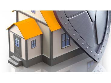 Негорючие материалы для фасада: как уберечь дом от пожара