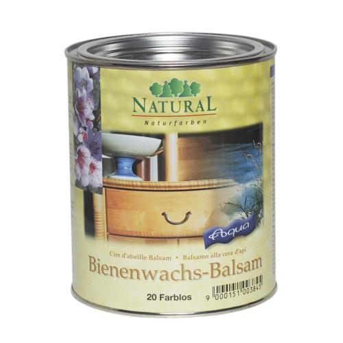 BWB Aqua Natural масло-воск ультра защита 2,5 л