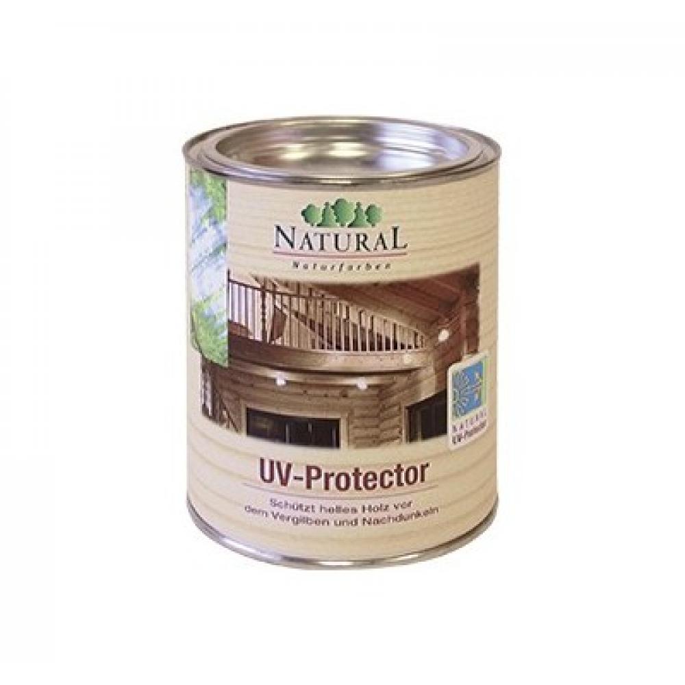 UV – Protector УФ-защитное масло 2,5 л для внутренних работ