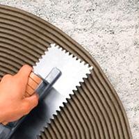 Клей для плитки и керамогранита