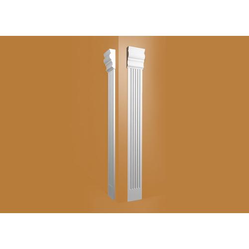 Пилястры PL 101, размер 50×500×2000 мм