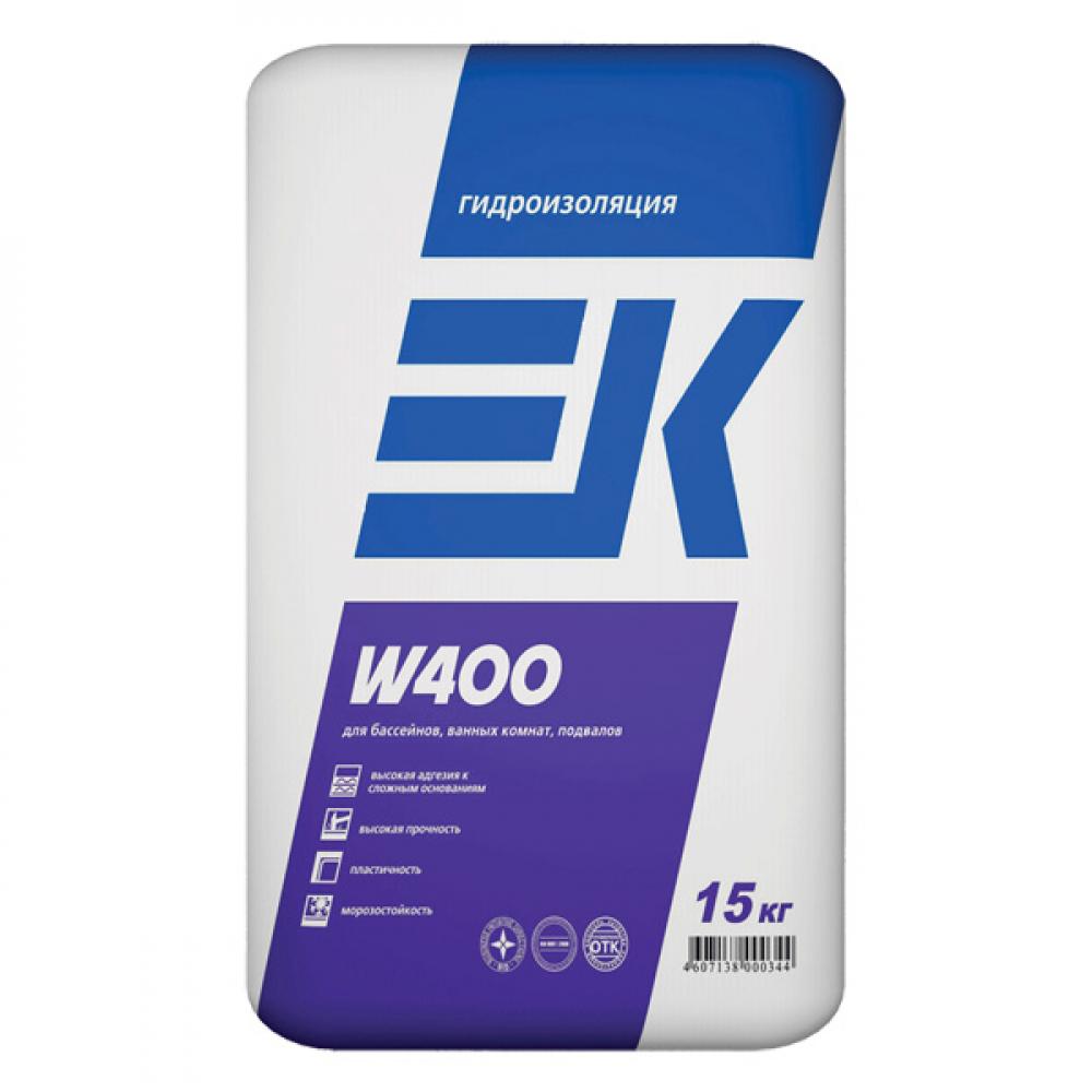 Гидроизоляция EK W400