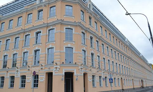 Офисный центр «Аврора»