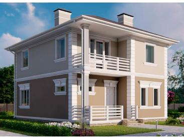 Нужно ли делать дизайн-проект фасада дома?
