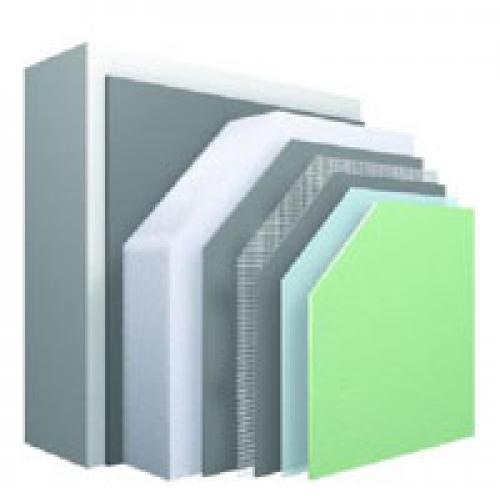 «Мокрый фасад» – лучшее решение в утеплении фасада