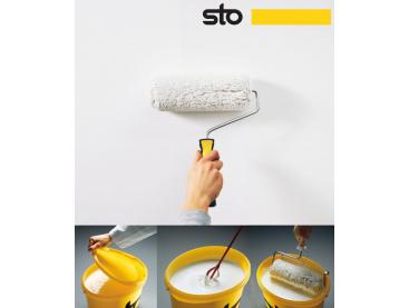 Фасадные краски Sto: почему стоит применить в своем доме