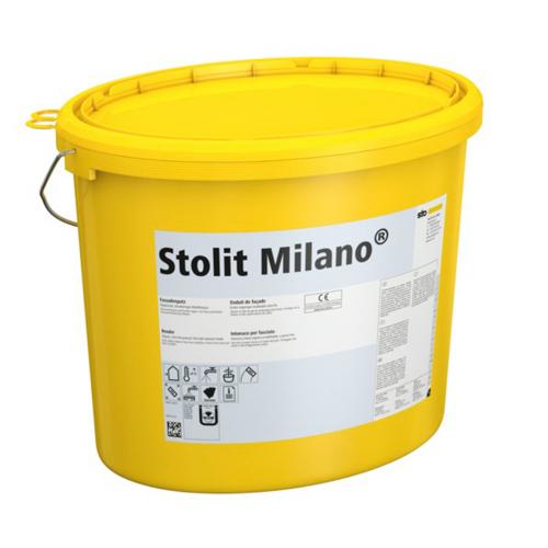 Органическая штукатурка Stolit Milano, 25 кг